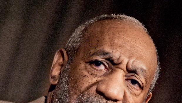 Oskrunili so Cosbyjevo zvezdo (foto: profimedia)