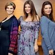 Jasna Kuljaj, Tjaša Perko in Teja Britovšek tudi o seksu med nosečnostjo