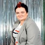 Martina Ipša (foto: Revija Lea)