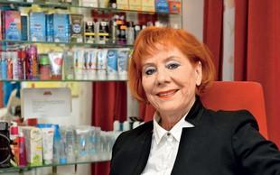 Nada Krivokapić Črešnik je orala ledino s prvo erotično trgovino v Jugoslaviji