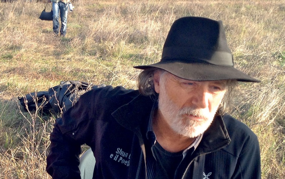 Rade Šerbedžija prvič režira film (foto: Revija Lea)