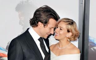 Bradley Cooper, na novo zaljubljen?