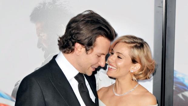 Bradley Cooper, na novo zaljubljen? (foto: profimedia)