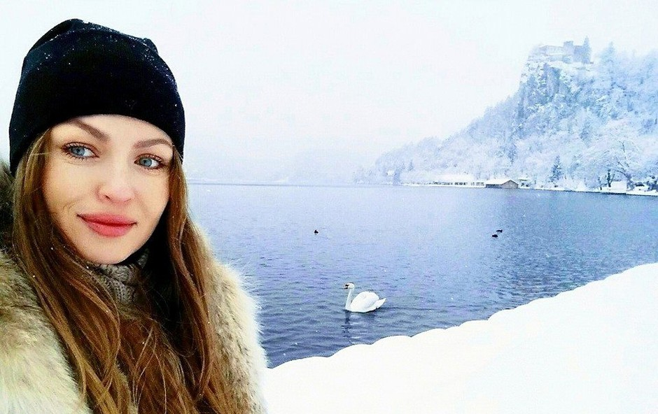 Iryna Osypenko Nemec (foto: facebook.com/iryna.osypenko.nemec)