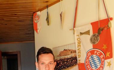 Denis Toplak (Kmetija): Razkazal svoj dom