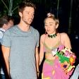 Miley Cyrus njen novi fant navdihuje, trdi astrologinja