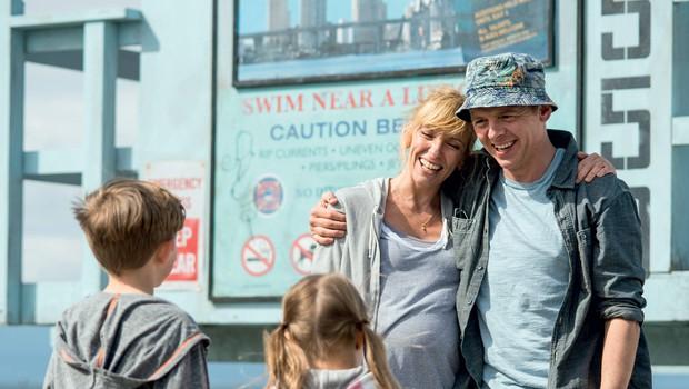 Novo v kinu: Hector in iskanje sreče (foto: Revija Lea)