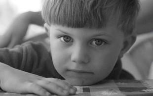 Aplikacija Look At Me za pomoč otrokom z avtizmom pri njihovem stiku z ljudmi