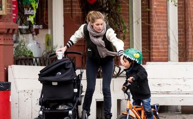 Doutzen Kroes - od Viktorijinega angelčka do običajne mame na ulicah Amsterdama