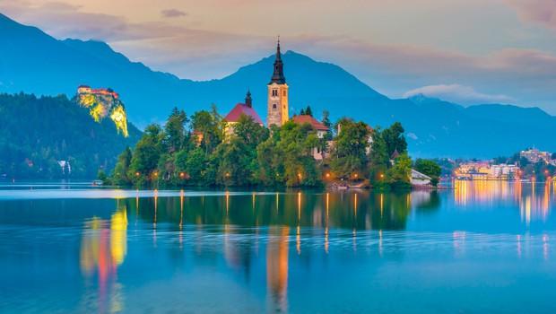 Zero Waste projektu sta se pridružila še Bled in Gorje (foto: profimedia)