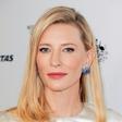 Moža Cate Blanchett vzburjajo koničasta ušesa