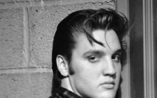 Top 5 dejstev o Elvisu Presleyu