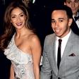 Nicole Scherzinger in Lewis Hamilton prisegata na zasebnost, pravi astrologinja