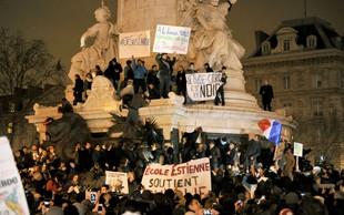 Odmevi po terorističnem napadu na uredništvo Charlie Hebdo v Parizu!