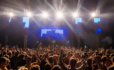 Nova Gorica bo gostila največji zimski elektronski festival v regiji