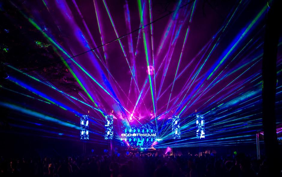 Nova Gorica bo gostila največji zimski elektronski festival v regiji (foto: Klemen Stular)