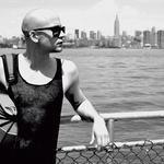 V New Yorku Miho  čaka njegova  ljubezen, zato ga je  obiskal že štirikrat. (foto: osebni arhiv)