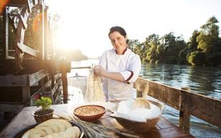 Lokalna, sveža in kakovostna hrana na hotelskih krožnikih