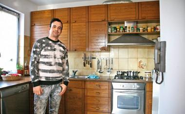 Matevž Volk (Gostilna): Kuhar s priznanji