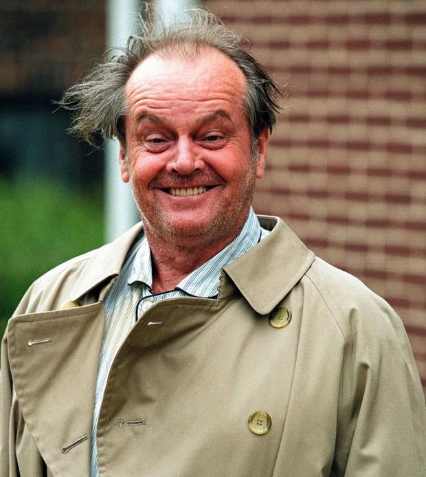 Jack Nicholson se boji, da bo umrl osamljen (foto: profimedia)