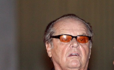 Jack Nicholson se boji, da bo umrl osamljen