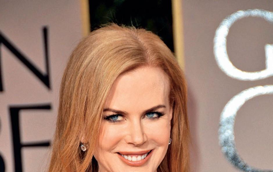 Nicole Kidman je spregovorila o spontanem splavu (foto: Nova)