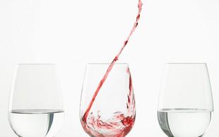 Znanstveniki ugotovili, zakaj je dražje vino boljšega okusa