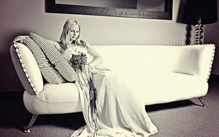 Tinkara Zorec: Razveselila jo bo tretja hčerkica