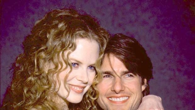 Dokumentarec, ki razkriva, zakaj sta šla narazen Tom Cruise in Nicole Kidman (foto: profimedia)