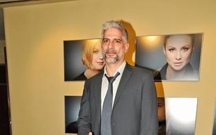 Sebastian Cavazza: Umaknil se je v samoto