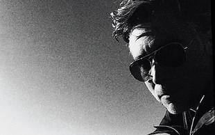 Jan Plestenjak bo letos počival in snemal nove pesmi