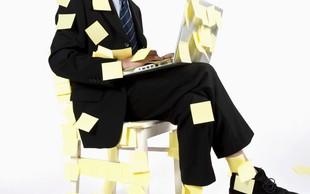 10 razlogov, zakaj ni dobro, da neprestano nekaj delate