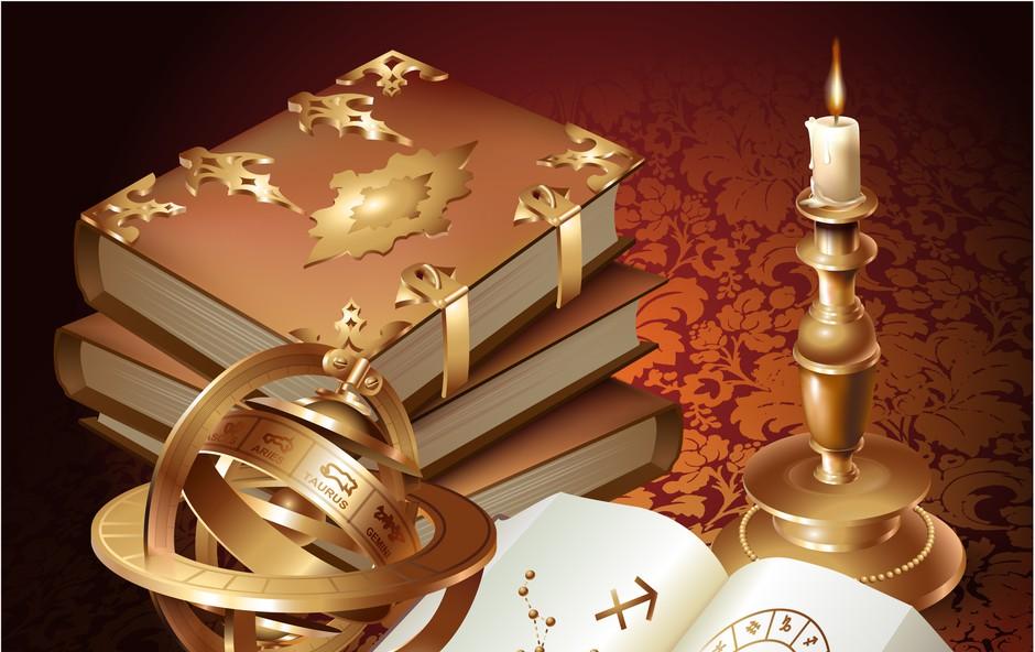 Izdelajte si svojo osebno astrološko natalno karto - brezplačno! (foto: shutterstock)