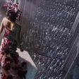Channing Tatum in Mila Kunis skupaj v filmu Jupiter v vzponu