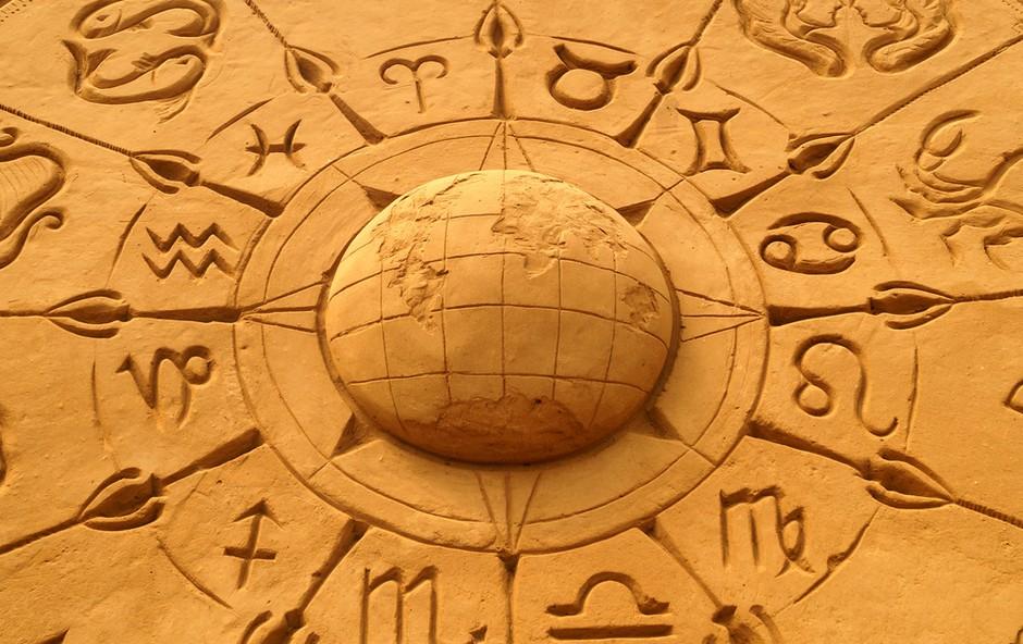 Preverite, kaj ste po indijsko vedskem Djotiš horoskopu! (foto: profimedia)