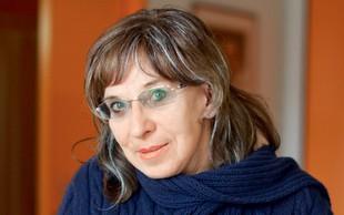 Svetlana Makarovič: Na moji predstavi ne bo nihče zehal