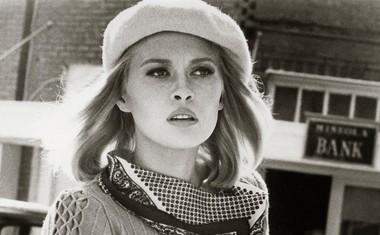 Faye Dunaway - nekoč in danes v fotografijah