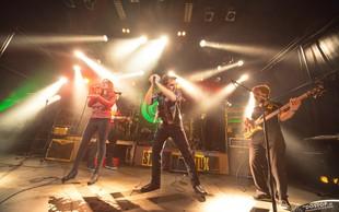 ŠOUM odpira 12. sezono lova na mlade glasbene skupine