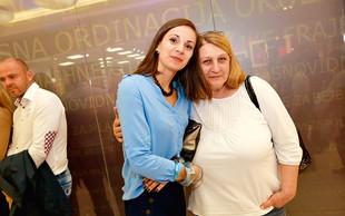 Filip Flisar: Z mamo sem doživel veliko dogodovščin
