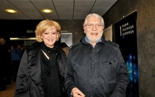 Boris Cavazza & Ksenija Benedetti: Sanjsko zimsko praznovanje