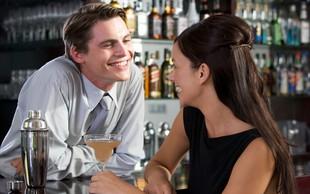 Mojstri flirtanja razkrivajo njihovih 7 nujnih korakov
