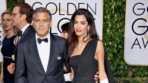 George Clooney je razkril recept za srečno razmerje (foto: Profimedia)