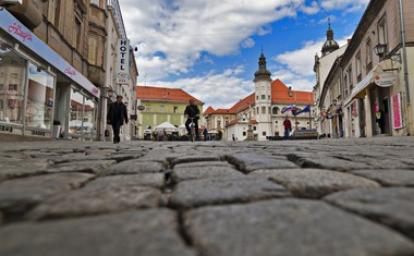 Mednarodna konferenca o družbeni neenakosti v Mariboru