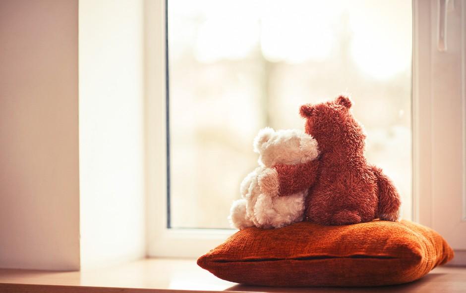 10 razlogov, zakaj obožujemo življenje v dvoje (foto: shutterstock)