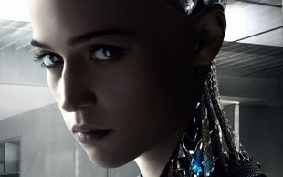 Ex Machina - provokativen film o prvi umetni inteligenci na svetu!