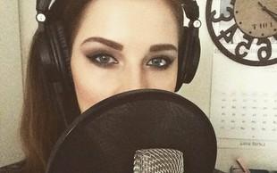 Maja Keuc napoveduje nov glasbeni projekt