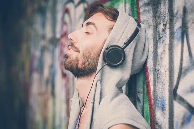 Med Slovenci sta najbolj priljubljena pop in rock glasba (foto: shutterstock)