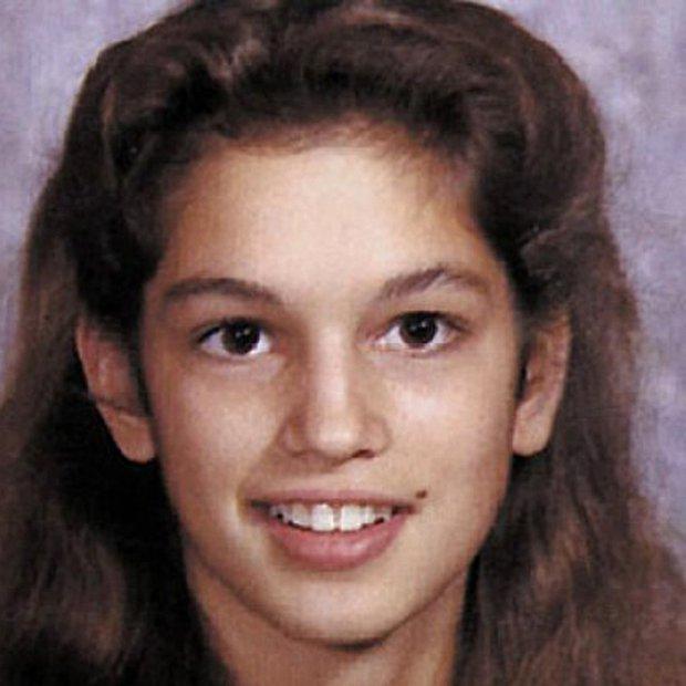 Iz te deklice je zrastel supermodel!