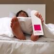 9 napak, ki jih počnete med spanjem