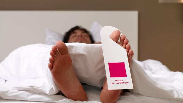 9 napak, ki jih počnete med spanjem (foto: profimedia)